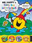 Mr Happy's Rainy Day Activity Book