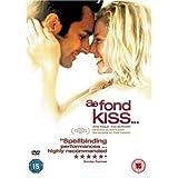 echange, troc Ae Fond Kiss [Import anglais]