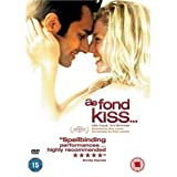 Ae Fond Kiss [DVD]by Atta Yaqub