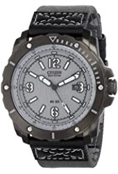 Citizen Men's BM7276-01H Eco-Drive WDR Watch