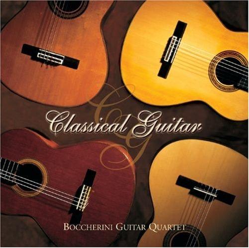 Classic Book Cover Guitar ~ Classical guitar cd covers