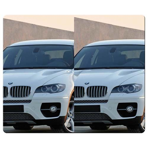 35x25cm-12x10inch-mousepad-material-cloth-surface-natural-rubber-base-smooth-surface-attractive-bmw-