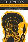 Thucydides: The History of the Peloponnesian War (0195002180) by Livingstone, Richard