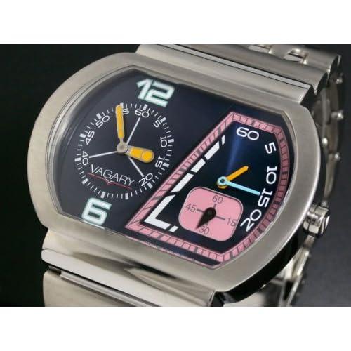 バガリー VAGARY 腕時計 IX0-018-71 [並行輸入品]