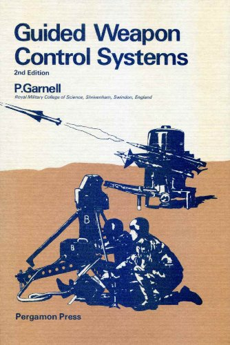 Guided Weapon Control Systems