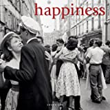 Happiness Robert Doisneau 2012 Calendar