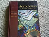 img - for ACCOUNTING A BUSINESS PERSPECTIVE 1998 7TH EDITION book / textbook / text book