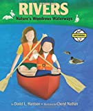 img - for Rivers: Natures's Busy Waterways (Earthworks (Honesdale, Pa.)) book / textbook / text book