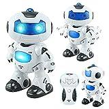 #9: Best Agnet Bingo Remote Control Robot Toy