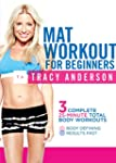 Tracy Anderson: Mat Workout for Begin...