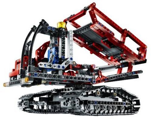 lego technic 8294 raupenbagger neu review kaufen 2018. Black Bedroom Furniture Sets. Home Design Ideas