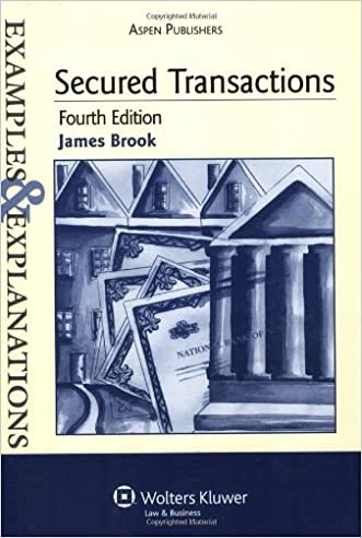Secured Transactions Examples & Explanations