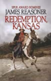 img - for Redemption Kansas (Wheeler Large Print Western) book / textbook / text book