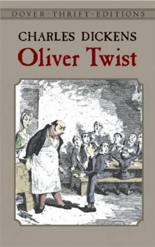 Oliver Twist ISBN-13 9780486424538