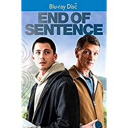 End of Sentence [Blu-ray]