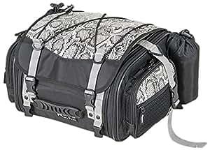 タナックス(TANAX)モトフィズ ミニフィールドシートバッグ /スネーク MFK-211 可変容量19-27ℓ