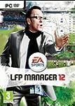 LFP manager 12