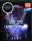 Take That - Beautiful World Live [2 DVDs] title=