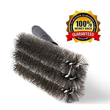Kacebela BBQ Grill Brush, 18