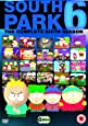 South Park - Season 6 (re-pack) [DVD]