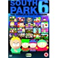 South Park - Season 6 (re-pack) [DVD]