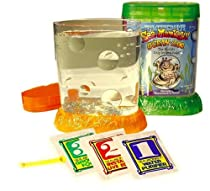 Sea-Monkeys Ocean Zoo Blister