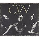 """Carry on/Remastersvon """"Crosby Stills Nash &..."""""""