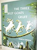 Three Billy Goats Gruff (0152863990) by Asbjornsen, Peter Christen