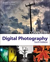 Complete Digital Photography Ebook & PDF Free Download