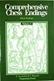 img - for Comprehensive Chess Endings, Vol. 4: Pawn Endings (Pergamon Russian Chess Series) book / textbook / text book