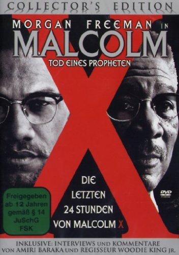 Malcolm X - Tod eines Propheten (DVD)