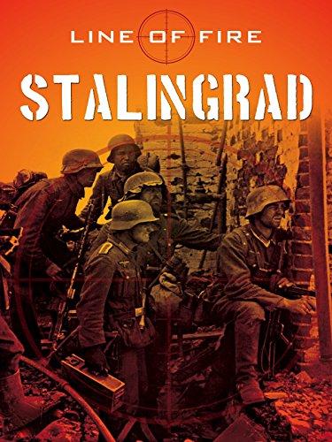 Line of Fire: Stalingrad