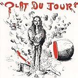 Plat Du Jour by Plat Du Jour (2016-08-03)