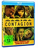 Image de BD * Contagion [Blu-ray] [Import allemand]