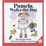 img - for Pamela Walks the Dog (Lamb Time) book / textbook / text book