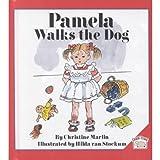 img - for Pamela Walks the Dog (Lamb Time) book / textbook / text book