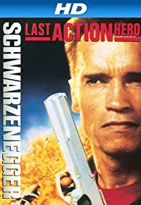 Last Action Hero Hd