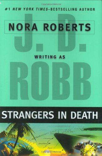 Image of Strangers in Death