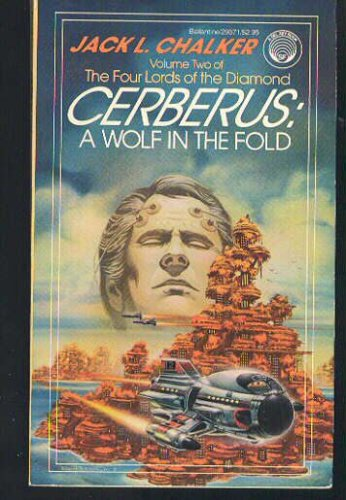 Image for Cerberus: Wolf in Fold