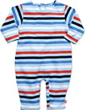 Search : Zutano Baby Striped Coverall