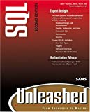 SQL Unleashed, Second Edition (2nd Edition) (0672317095) by Sakhr Youness