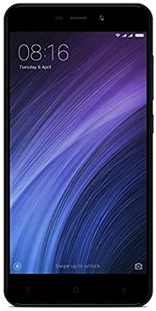 Redmi 4A (Grey, 16GB)