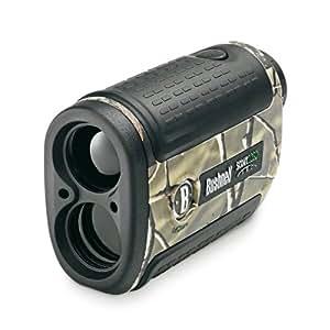 Bushnell Scout1000 ARC Laser Rangefinder