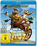Schlau wie ein Luchs (Blu-ray)