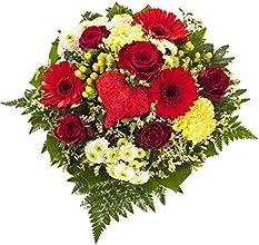 Blumenstrauß Herzensfreude - LIEFERUNG ZWISCHEN 12.-13.02.2016