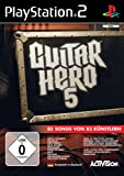 echange, troc Guitar Hero 5 [import allemand]