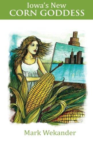 Iowa's New Corn Goddess