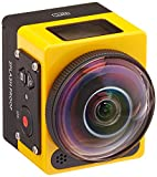 Kodak PIXPRO SP360 Action Cam with Aqua Sport Pack