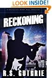 Reckoning: A Hard Boiled Murder Mystery (A Detective Bobby Mac Thriller Book 3)