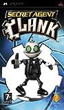 echange, troc Secret Agent Clank (PSP) [import anglais]